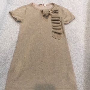 Dress girl H&M size 5/6